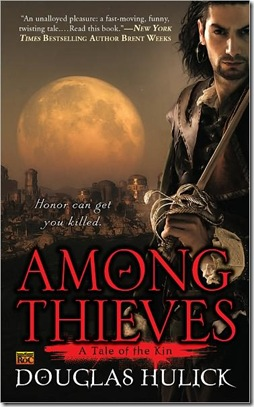 among thieves US