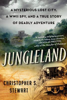 Jungleland-Stewart-Christopher-9780061802546