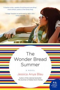 wonder bread summer
