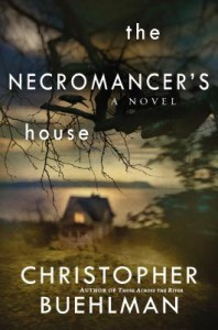 necromancers house cover