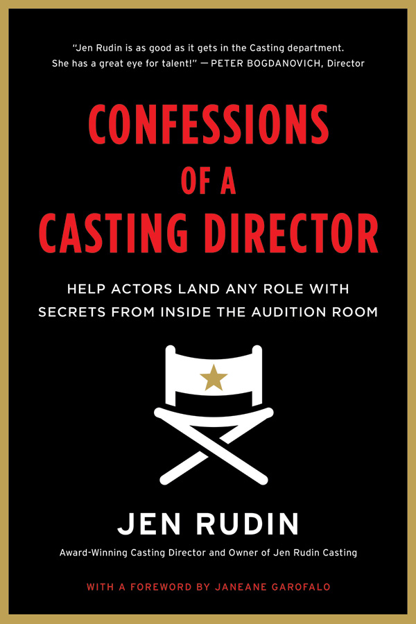 How To Get Into A Casting Director S Room