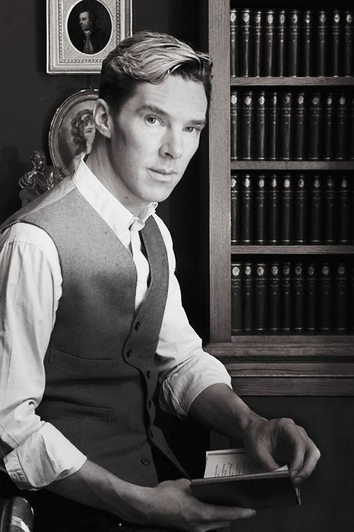 benedict and book