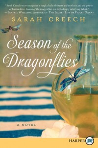 season of dragonflies