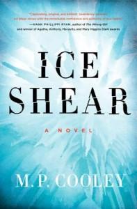 ice shear