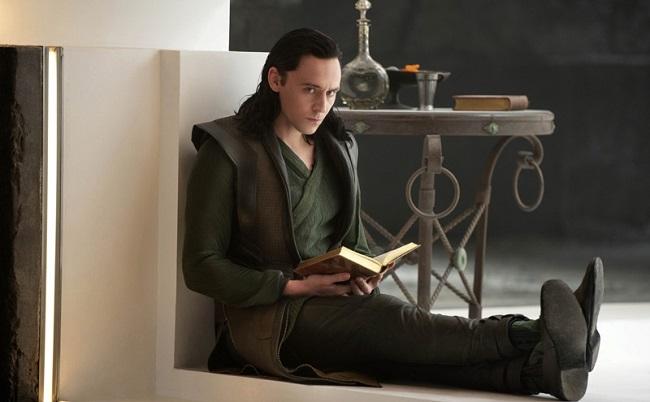 man reading 12