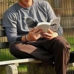 man reading 5
